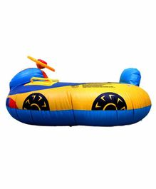 EZ Life Inflatable Car Float - Multicolor