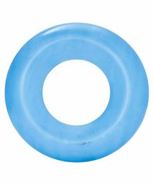 Bestway Splash Swimming Tube - Blue