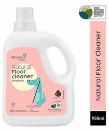 Windmill Baby Natural Floor Cleaner Citrus Fresh - 950 ml
