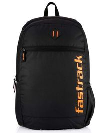 Fastrack School Bag Black - 18 Inches