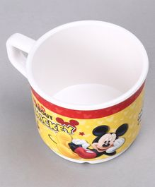 Mickey Mouse and Friends Cup - 200 ml