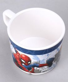 Spider Man and Tea  Cup - 200 ml