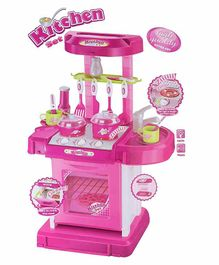 Kitchen Sets Online Buy Role Pretend Play Toys For Baby Kids At Firstcry Com