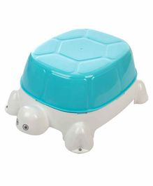 Mee Mee Turtle Shaped Potty Seat - Blue