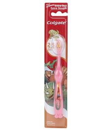 Colgate Smiles Extra Soft Toothbrush - Pink(Print May Vary)
