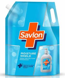 Savlon Moisture Shield Germ Protection Handwash - 1.5 Litre