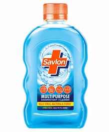 Savlon Multipurpose Disinfectant Cleaner Liquid - 500 ml