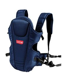Luv Lap 3 Way Baby Carrier Galaxy - Blue