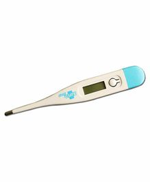 Mycure Digital Thermometer - White
