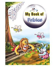 Sterling My Book of Fables Book - English