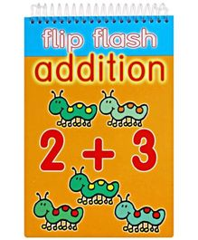 Flip Flash Pad Addition