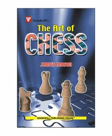 Goodwill Publishing House The Art of Chess Book - English