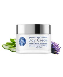 The Moms Co. Natural Age Control Day Cream - 50 gm