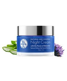 The Moms Co. Natural Age Control Night Cream - 50 gm