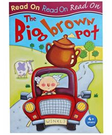 Read On The Big Brown Pot