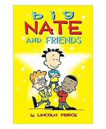 Simon & Schuster Big Nate and Friends - English