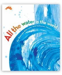 Simon & Schuster All The Water In The World Book - English