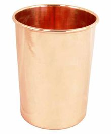 Healthchoice Insulated Copper Tumbler - 250 ml