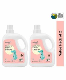 Windmill Baby Natural Floor Cleaner Pack of 2 - 950 ml each