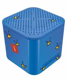 iBall Musi Kids 3W Bluetooth Speaker With Stereo Channel - Blue