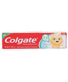 Colgate Baby Toothpaste Strawberry - 50 ml