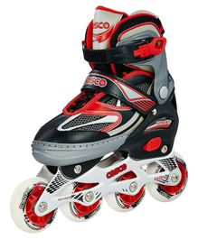Cosco Sprint Roller Skates Large - Red