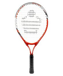 Cosco Tennis Racquet - Multicolor