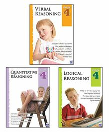 Macaw Reasoning Set 4 - English
