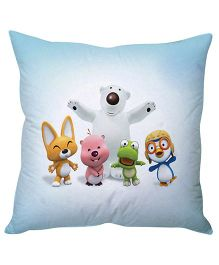 Stybuzz Cartoons Cushion Cover