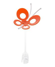 Boon Fly Drying Rack Accessory - Orange