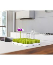 Boon Stem Drying Rack Accessory - Magenta