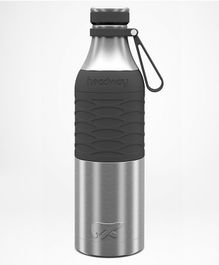 Headway Burell Stainless Steel Insulated Water Bottle Grey - 750 ml