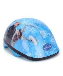 Disney Frozen Helmet - Blue