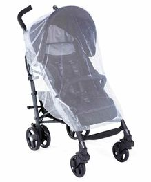 Chicco Mosquito Net For Stroller - White