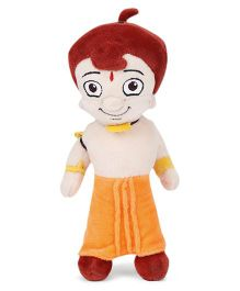 Chhota Bheem Plush Toy - 22 cm (Color May Vary)