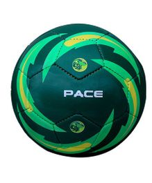 Pace Cyclone Football - Green