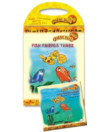 Fish Friends Three - English