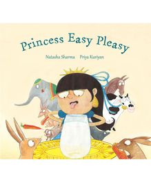 Princess Easy Pleasy - English