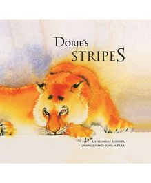 Dorje's Stripes - English