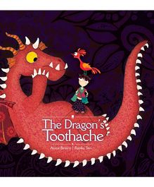 The Dragon's Toothache - English