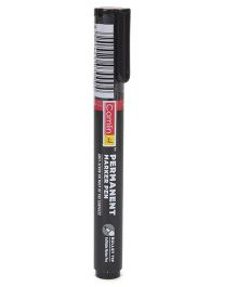 Camlin Permanent Marker Pen - Black Ink