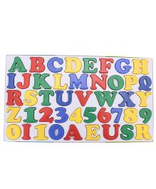 Toyenjoy Alphabet Master Game - Multicolor