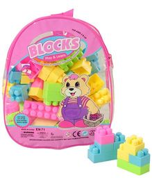 Magic Pitara Creative Blocks - 64 Pieces
