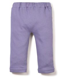 Kate Quinn Leggings - Purple