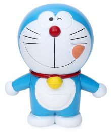 Doraemon Action Figurine Single Pack 10 cm (Style May Vary)