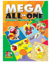 Mega All in One - English