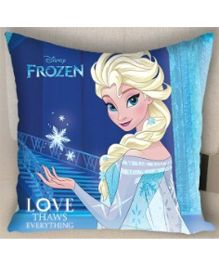 Disney Athom Trendz Frozen Cushion Cover FRZ-10-3-D68