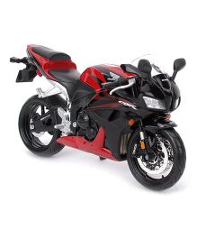 Maisto Honda CBR600RR Die Cast Toy BIke - Red