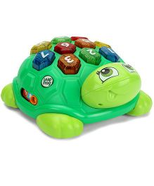 Leap Frog Melody The Music Turtle - Green