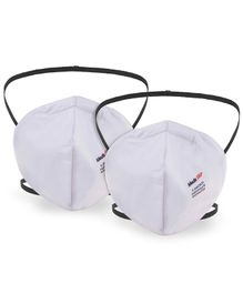 MEDIC S97 Adult Face Mask Set of 2